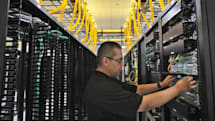 The rise of cloud computing has had a smaller climate impact than feared