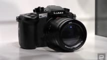 Panasonic's GH5 arrives in mid-2017 with 60fps 4K video