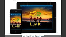 Moxtra app for iPad gives you binders full of shareable content