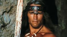 Amazon is developing a new 'Conan the Barbarian' series