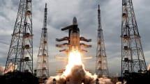 India's lunar lander crashed within 500 meters of its target