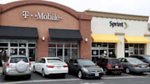 Justice Department has approved T-Mobile / Sprint merger
