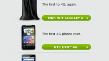HTC Incredible HD teased for January 6th reveal?