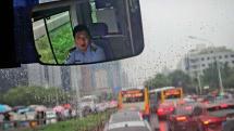 Intel's Mobileye will help China's public transport go autonomous