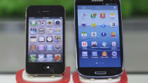 Apple wins a US sales ban on ancient Samsung smartphones
