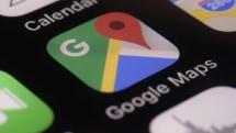 Google Maps adds EV charging station info