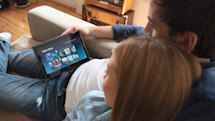 UK public broadcasters want top billing on streaming services