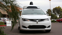 California allows companies to charge for autonomous car rides