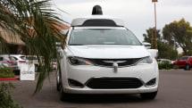 California allows companies to charge for autonomous car rides