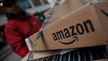 Amazon foils plot using phones in trees to get more deliveries