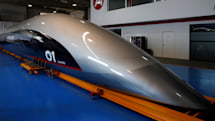 Hyperloop projects are now eligible for federal funding in the US