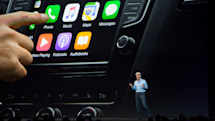 Hyundai confirms discussions about building a car with Apple