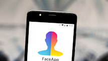 FaceApp is cool again, and adamant it's not a privacy minefield