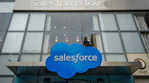 Salesforce buys Slack for $27.7 billion