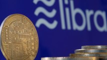 Facebook's Libra currency could debut in a limited form early next year