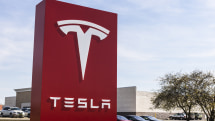 Tesla wants to use radar sensors to detect kids left in hot cars