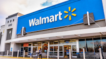 Walmart's latest drone trial delivers at-home COVID-19 tests