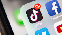 TikTok bans ads for fasting apps and weight loss supplements