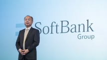 SoftBank is in talks to sell ARM (at a time when ARM chips matter)