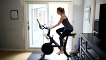 Peloton will stream live classes from instructors' homes