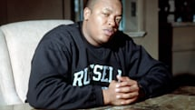 Dr. Dre classic 'The Chronic' comes to more streaming services on 4/20
