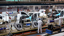Cyberattack forces Honda to suspend global production for a day