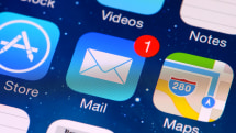 Apple says Mail app vulnerabilities don't pose an 'immediate risk' to users