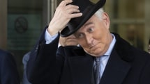 Facebook takes down fake accounts linked to Trump advisor Roger Stone