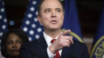 Rep. Schiff wants Google and Twitter to use COVID-19 misinformation warnings