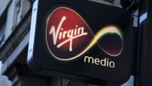 Virgin and O2 might merge to create a UK telecom giant