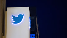 Twitter user growth stalled after big gains earlier this year