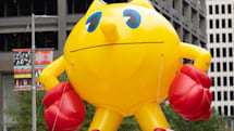 NVIDIA's AI built Pac-Man from scratch in four days
