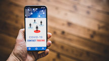 Apple and Google's COVID-19 contact tracing tech is ready