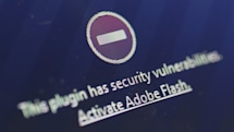 Adobe will tell you to uninstall Flash by the end of 2020