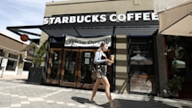 Starbucks pauses all social media ads over hate speech concerns