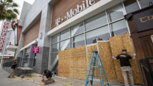 T-Mobile reportedly plans to lay off hundreds of former Sprint employees