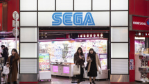 Sega sells its arcade business due to the COVID-19 pandemic