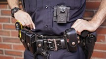 Police reform bill proposes mandatory body cameras for federal officers