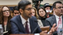 Big tech antitrust hearing with Apple and Google rescheduled to July 29th