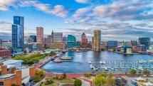 A ransomware attack has shut down Baltimore's public schools