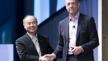 ARM wants to transfer its IoT divisions to Softbank so it can focus on chips