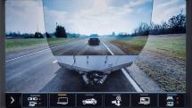 GMC's next Sierra HD pickup can see through trailers