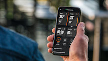 Traeger's redesigned grill app offers cooking videos and customization