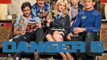 Cult Australian comedy 'Danger 5' resurrected as an Audible podcast