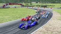 Eurosport follows ESPN in airing an esports racing championship