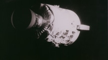 Follow Apollo 13 in real-time on its 50th anniversary