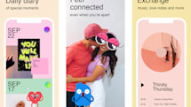 Facebook's latest app experiment is a 'private space' for couples