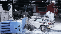 Volvo's Polestar 2 will feature autopilot and battery safeguards