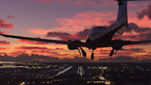 Microsoft's Flight Simulator won't require a super-powerful PC rig