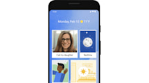Google releases Action Blocks to aid people with cognitive disabilities
